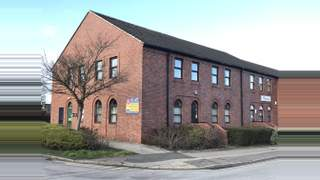 Primary Photo of 13 Churchfield Court, Barnsley, South Yorkshire, S70 2JT