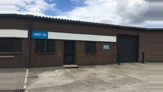 Primary Photo of Unit 31 Enterprise Industrial Estate, Woodbourn Road, Sheffield, Yorkshire