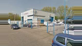 Primary Photo of 90 New Hall St, Willenhall, West Midlands WV13 1LQ