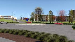 Primary Photo of Innovation Centre, Knowledge Gateway, Boundary Road, Colchester, CO4 3ZQ