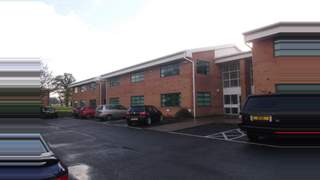 Primary Photo of Suite 8, Hearle House Unit 5, East Terrace Business Park, Euxton Lane, Chorley PR7 6TB