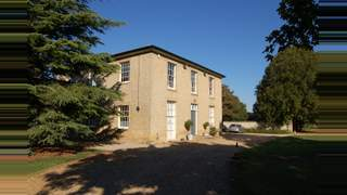 Primary Photo of Fordham House, 46 Newmarket Road, Fordham, Ely CB7 5LL