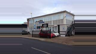 Primary Photo of Robjohns House business centre, Navigation Road, Chelmsford CM2 6ND