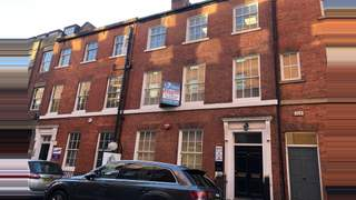Primary Photo of 12 York Place, LEEDS, West Yorkshire, LS1 2DS