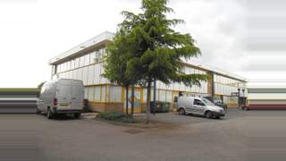 Primary Photo of 15 Horsted Square, Bellbrook Industrial Estate, Uckfield, East Sussex, TN22 1QG