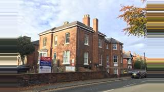 Primary Photo of Kelso House, 13 Grosvenor Road, Wrexham LL11 1BS