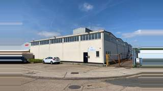 Primary Photo of Unit B, Kings Road, Charfleets Industrial Estate, Canvey Island, Essex, SS8 0QY