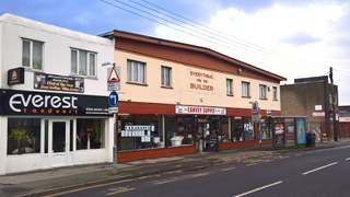 Primary Photo of 74, High Street, Canvey Island, Essex, SS8 7SE