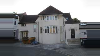 Primary Photo of Cavendish House, Lodge Road, Hendon NW4 4DD
