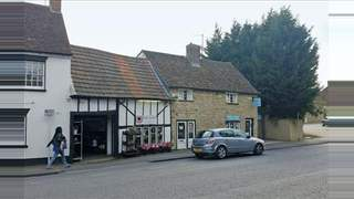 Primary Photo of 95-97 High Street, Kempston, Bedford, MK42 7BS