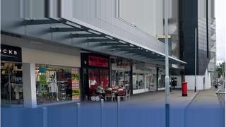 Primary Photo of Ebbw Vale Shopping Centre, Market Street, Ebbw Vale