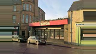 Primary Photo of HIGHLY VERSATILE UNIT, 95 High Street, Galashiels, TD1 1RZ