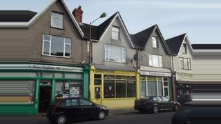 Primary Photo of 19 High St, Fleur-de-lis, Blackwood, Caerphilly NP12 3UD