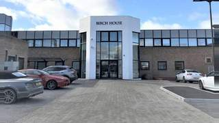 Primary Photo of Birch House, Woodlands Business Park, Breckland, Milton Keynes, MK14 6EY
