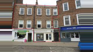 Primary Photo of 17 Market Place, Richmond, North Yorkshire DL10 4PX