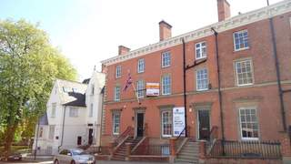 Primary Photo of 3-5 College Street, Nottingham, Nottinghamshire, NG1 5AQ