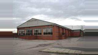 Primary Photo of Former Netto, Bungalow Road, Edlington, DN12 1DL