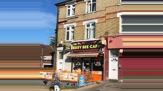 Primary Photo of Busy Bee Cafe