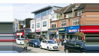 Primary Photo of 65 High Street, Bromley, BR1 1JY