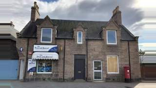 Primary Photo of Post Office, Charlestown Road, Aboyne - AB34 5EJ