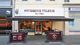 Primary Photo of Patisserie Valerie, 61 Dudley Street, Wolverhampton, WV1 3EN