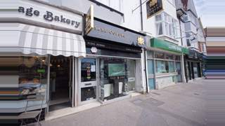 Primary Photo of Salmore Property Ltd, 24 Haven Road, Poole BH13 7LP