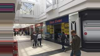 Primary Photo of Unit 2 Marble Place Shopping Centre, Chapel Street, Southport, PR8 1DF