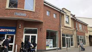 Primary Photo of Unit 6 The Swan Centre, Rugby CV21 3EB