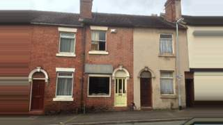 Primary Photo of 5 Hanover Street, Newcastle-under-Lyme, Staffordshire, ST5 1AU