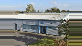 Primary Photo of Unit 55 Zone 2 Deeside Industrial Estate First Avenue Deeside CH5 2NU