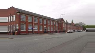 Primary Photo of The Courtaulds Building, 292 Haydn Road, Nottingham, NG5 1EB