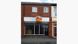 Primary Photo of 248 Lytham Road, Blackpool FY1 6EX