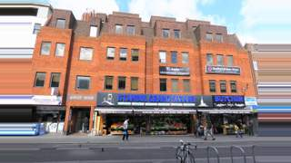 Primary Photo of 2nd Floor Front, Ashley House, 86 - 94 High Street, Hounslow, TW3 1NH