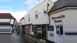 Primary Photo of Mercantile House, 31 Sir Isaac's Walk, Colchester CO1 1JJ