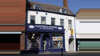Primary Photo of High Street, Horncastle, Lincolnshire