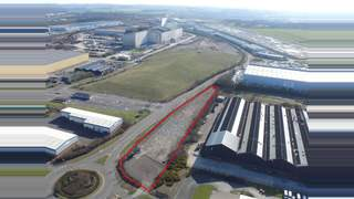 Primary Photo of Sheffield Business Park - Zone 6 Yorkshire, Sheffield, S9 1XZ
