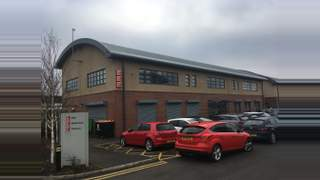Primary Photo of Alexander House, St Johns Road, Meadowfield Industrial Estate, Durham, DH7