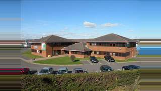 Primary Photo of Castlecroft Business Centre, Tom Johnston Road