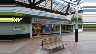 Primary Photo of Cheadle Hulme - Unit 7, Cheadle Hulme Shopping Centre, Station Road, SK8 5BB