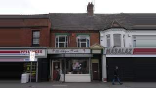 Primary Photo of 64 Queens Road, Nuneaton CV11 5JZ