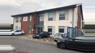 Primary Photo of Unit 9 Brook Office Park, Follybrook Road, Emersons Green, Bristol