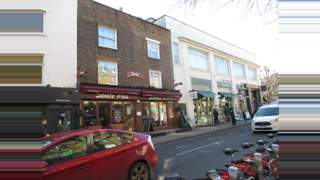 Primary Photo of 45 Parkway, Camden Town, London NW1 0NS