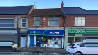 Primary Photo of 20-22 Forest Hall Road, Newcastle Upon Tyne Tyne and Wear, NE12 9AL