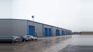 Primary Photo of Kingsway Buildings, (Former Sony Premises), Bridgend Industrial Estate, Bridgend, CF31 3YH