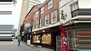 Primary Photo of 20 St James Street, Nottingham, NG1 6FG
