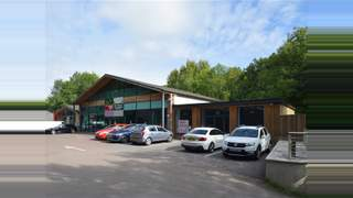 Primary Photo of Former Trade Plas Buildings Stroud Road Nailsworth GL6 0BE