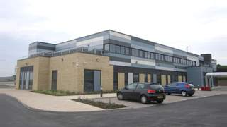 Primary Photo of The Tangent Business Hub, Shirebrook Enterprise Centre, Weighbridge Road, Shirebrook, Mansfield, Nottinghamshire
