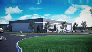 Primary Photo of Site One, Parkway, Deeside Industrial Park, CH5 2NU