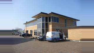 Primary Photo of Clarendon Business Centres Airfield House, Unit 1A, Eastern Zone, Kingston Business Park, Abingdon