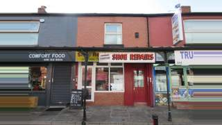 Primary Photo of 946 Stockport Road, Levenshulme, Manchester, M19 3NN